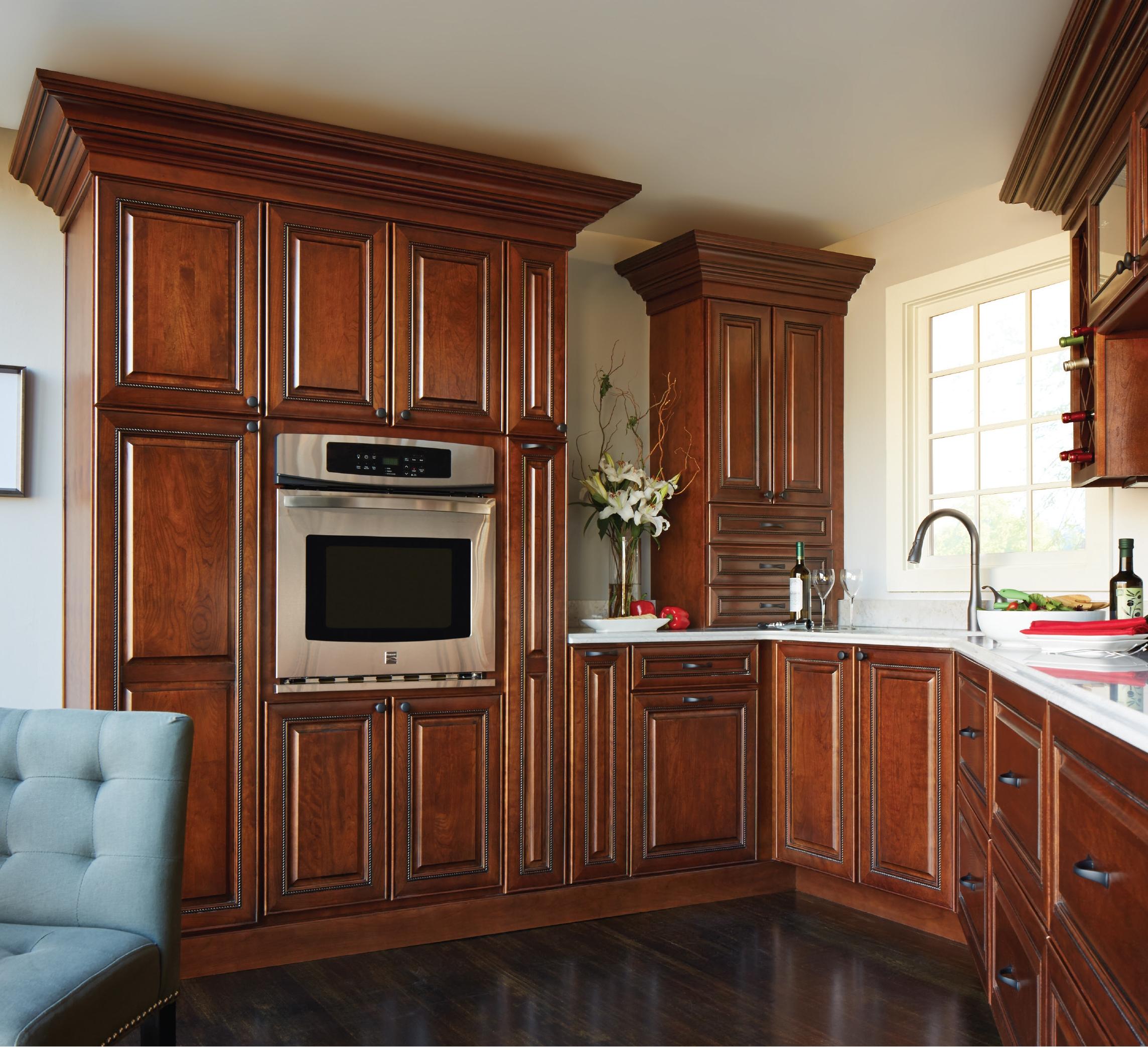 Superior Cabinet Supply - Kitchen Cabinets Frankfort, New ...